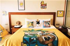 Rubber Duck Thematic Room