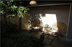 花园景观套房