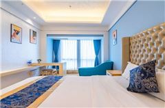 Business Star-view Queen Room