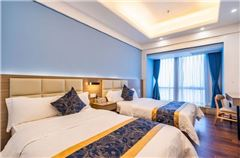 Business Star-view Twin Room