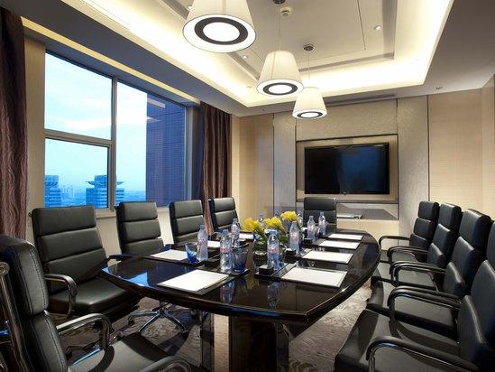 行政酒廊会议室