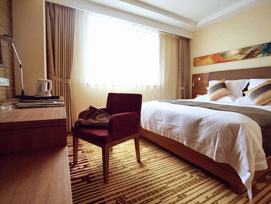 Heyi Special Queen Room