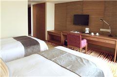 Yitel Twin Room