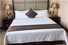 柏麗標準大床房