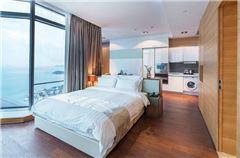 Executive Ocean-view Room