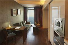 Deluxe Sea-view Suite