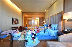 Parent-child Paradise Twin Room