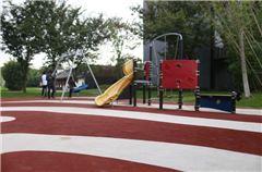 Детская площадка / Детский клуб