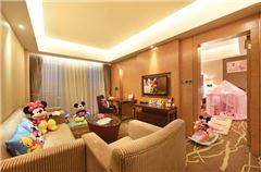 Parent-child Paradise Suite