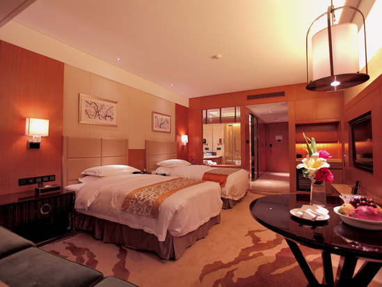 Superior Twin Beds Room
