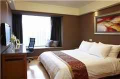 Executive Two-bedroom