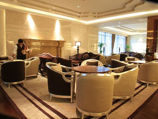 曼妙咖啡厅
