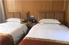 特惠双人床房