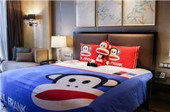 儿童主题大床房