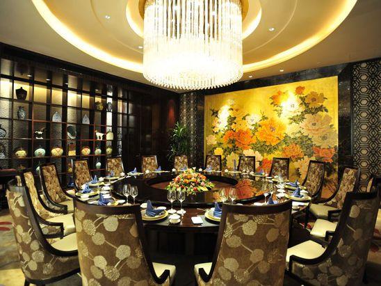 品珍-中餐廳--萬達廳