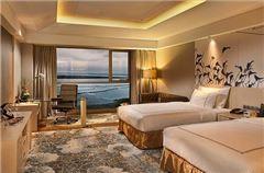 Business Lake-view twinRoom