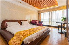 舒适标准大床房