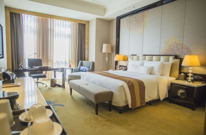 Grand Deluxe Room with River View