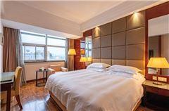 Mountain-view Queen Room