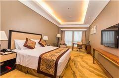 Deluxe Business Queen Room