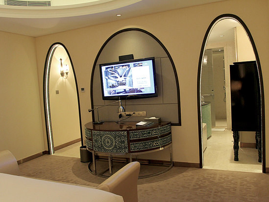 Middle East  Quen Room
