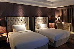 European Twin  Room