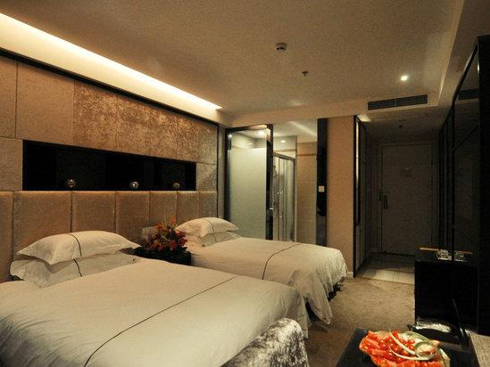 Majiang Room