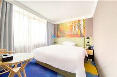 Zero-pressure Comfort Queen Room