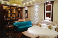 普惠大床房