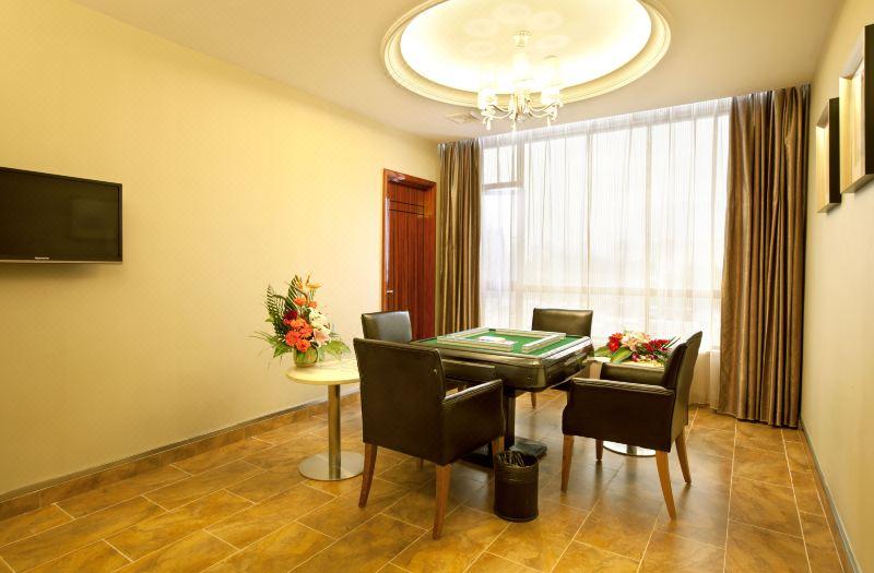 Chess Room