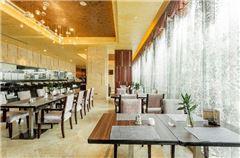 Westliches Restaurant