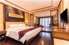 Chan Room