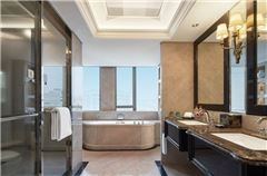 Executive Floor Characteristic Room