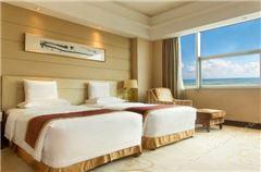 Superior Ocean-view3 Twin Room