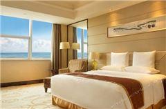 CelebritiesPalace  Sea-view Queen Room