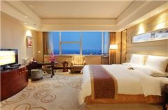 City-view Superior King Room