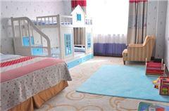 Ocean Family Theme Room