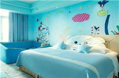 Dream Tour Family Thematic Room