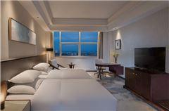Superior Ocean-view Twin Room