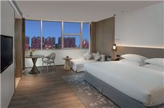 City-view Executive King Room