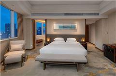 高級海景特色大床房