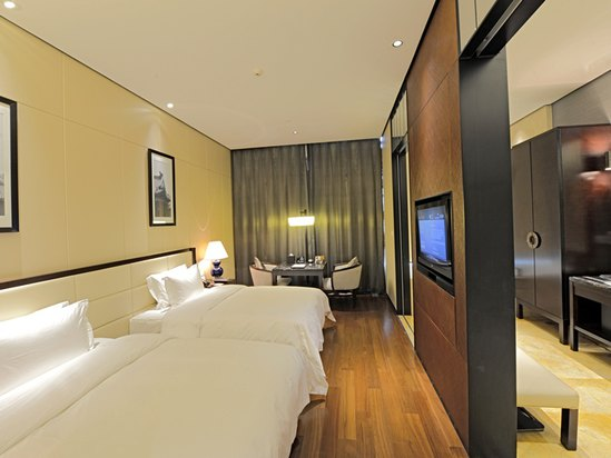 Executive Business Twin Room