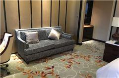 Hot Spring Suite