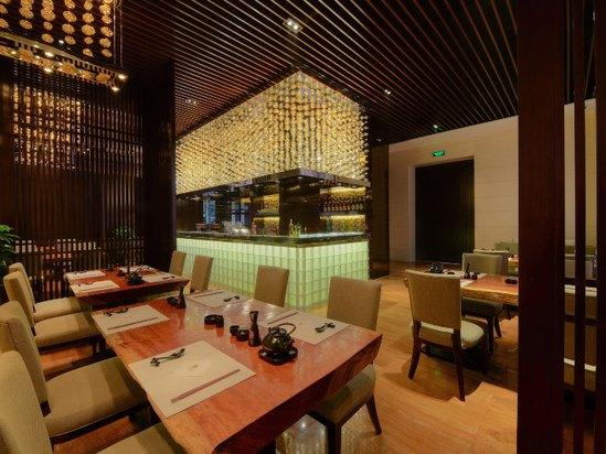 日韩料理区