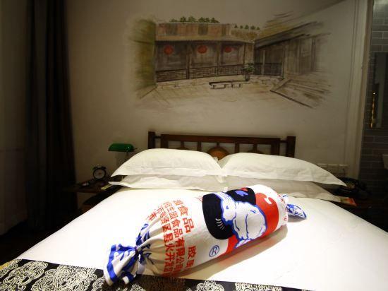夢回童年大床房