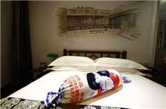 梦回童年大床房