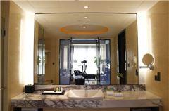 Executive Gardenview Twin Room
