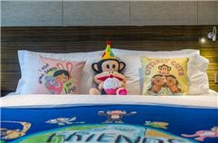 Paul Frank Thematic Room