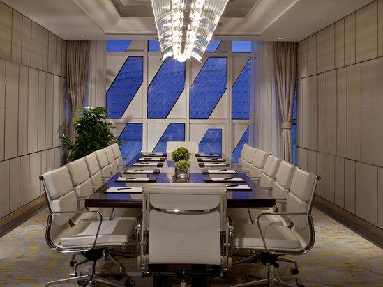 行政樓層會議室