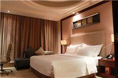Selected Queen Room